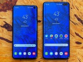 Раскрыты все цены иточная дата выхода впродажу флагманской линейки Samsung Galaxy S10