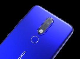 Смартфон Nokia6.2 (2019) появился навидео: отверстие вэкране икамера Zeiss
