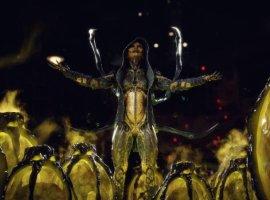 Время вспоминать комбо— для Mortal Kombat 11 официально представили боевую лигу