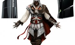 Assassin's Creed: Brotherhood | PS3 vs Xbox 360
