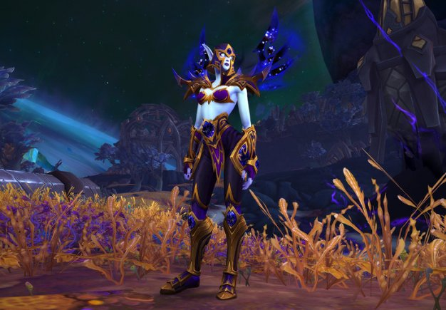 World of Warcraft: Battle for Azeroth. Эпилог для Орды