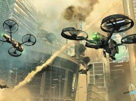 Черное золото: превью Call of Duty: Black Ops 2