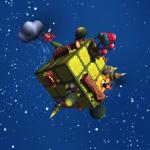 Скриншот Cubiverse – Изображение 3