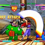 Скриншот Marvel vs. Capcom 2: New Age of Heroes – Изображение 1