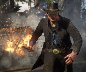 Уже сейчас можно предзагрузить Red Dead Redemption 2 на PS4 и Xbox One