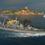 Скриншот World of Warships – Изображение 51
