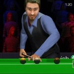 Скриншот World Snooker Championship 2005 – Изображение 46