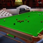 Скриншот World Snooker Championship 2005 – Изображение 48