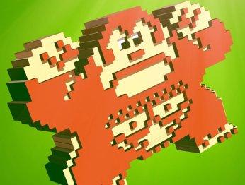 NES Remix и другие любопытные игры
