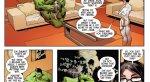 «Мировая война Халка 2»— очередное издевательство над фанатами зеленого гиганта. - Изображение 4