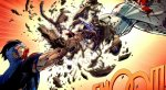 Действительноли «Неуязвимый» Роберта Киркмана— это «лучший супергеройский комикс»?. - Изображение 15