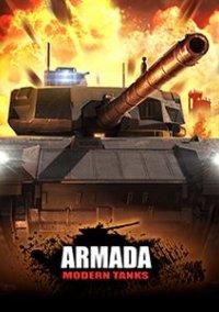 Armada: Modern Tanks – фото обложки игры