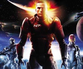 Эти моды сделают Mass Effect гораздо привлекательнее. Повод перепройти игру!