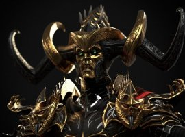 Взгляните напотрясающие концепт-арты Total War: Warhammer II