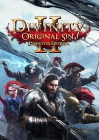 Divinity: Original Sin 2 — Definitive Edition – фото обложки игры