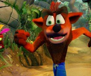 Всеть утек свежий мерч Crash Bandicoot. Скоро анонс новой игры?