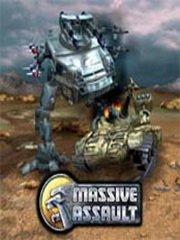 Massive Assault – фото обложки игры
