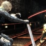 Скриншот Metal Gear Rising: Revengeance – Изображение 72