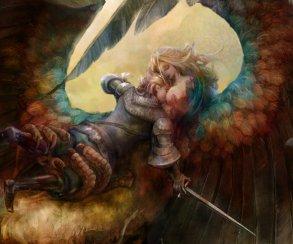 Суть. Dragon's Crown Pro— лучшая версия одного излучших битэмапов