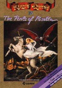 King's Quest IV: The Perils of Rosella – фото обложки игры