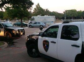 Полиция искала бомбу возле офиса создателей Borderlands