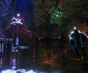 СМИ разочаровались вUnderworld Ascendant— игре нужен еще год разработки