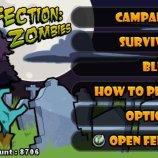 Скриншот Infection: Zombies – Изображение 3
