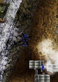 Rockets Grinder – фото обложки игры