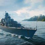 Скриншот World of Warships – Изображение 152