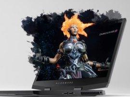 Dell представила новые игровые ноутбуки и ПК для российского рынка