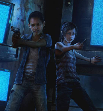 А помните The Last of Us: Left Behind?