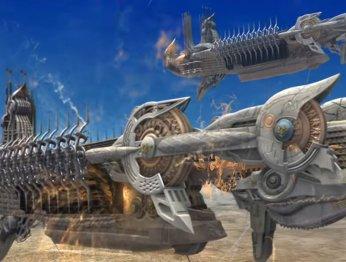 Final Fantasy XII: The Zodiac Age. Релизный трейлер PC- версии