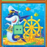 Скриншот Adventures UnderSea Subtraction Game – Изображение 1