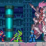 Скриншот Mega Man Zero/ZX Legacy Collection – Изображение 4