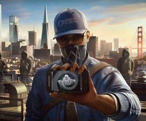 Слух: Watch Dogs 2 для PCснова перенесли