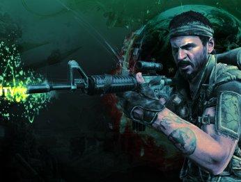 Call of Duty: Black Ops. Видеопревью: как оно будет