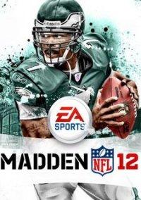 Madden NFL 12 – фото обложки игры