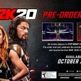 Скриншот WWE 2K20 – Изображение 3