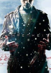 Fahrenheit – фото обложки игры