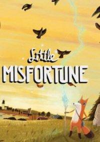 Little Misfortune – фото обложки игры