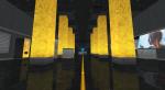 Демоны захватывают киберпанк: для Doom 2 вышла карта в стиле Deus Ex: Human Revolution. - Изображение 5