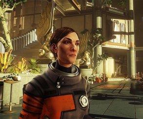 Герой превращается в кружку: полторы минуты геймплея Prey