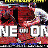 Скриншот Jordan vs Bird: One on One – Изображение 2