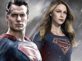 Нет, в «Человеке из стали 2» не будет Супергерл! Почти точно