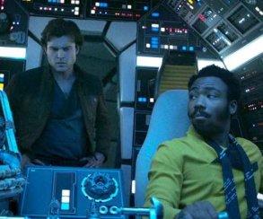 Что заставило Disney все-таки выпустить спин-офф про Хана Соло? Самая глупая сцена фильма