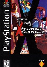 ESPN Extreme Games – фото обложки игры