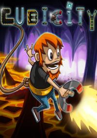 Cubicity – фото обложки игры