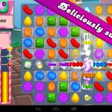 Скриншот Candy Crush Saga – Изображение 1