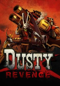Dustys Revenge – фото обложки игры
