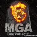 Конкурс: разыгрываем билеты на финал турнира MGA Uni Cup по CS:GO